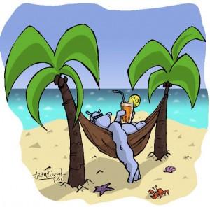 Vacances ou révisions ?